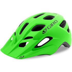 Giro Tremor MIPS Fietshelm Kinderen, matte bright green